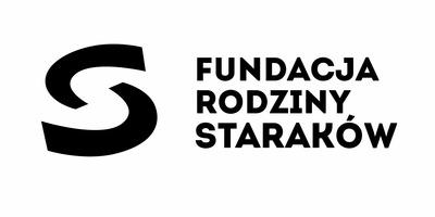 logo fundacji Staraków