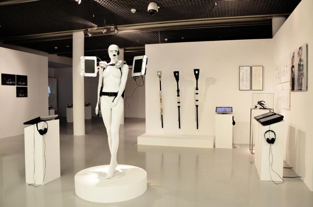 Ekspozycja wystawy