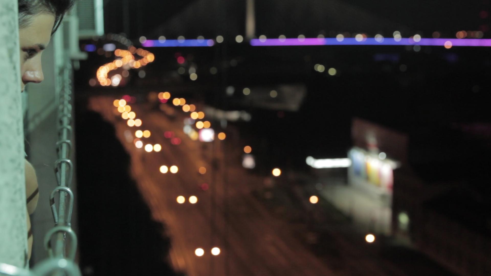 Kadr z filmu Katariny Zdjelar Untitled (A Song), 2016