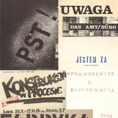Spotkania na antresoli: Kultura Zrzuty