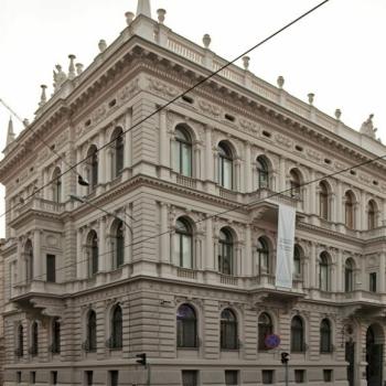 Budynek ms1, fot P. Stępień