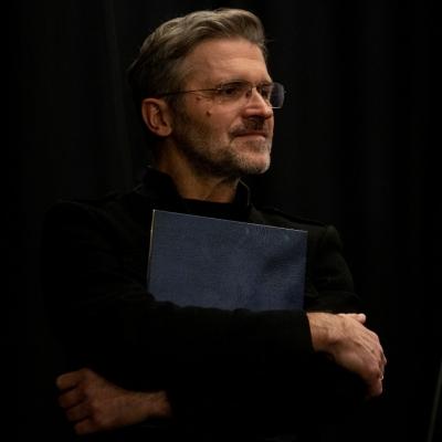 Jarosław Suchan, fot. HaWa
