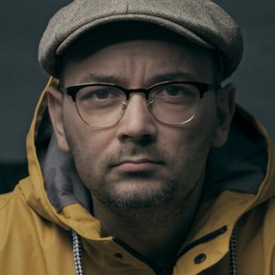 Filip Springer, fot. Lechosław Kwiatkowski