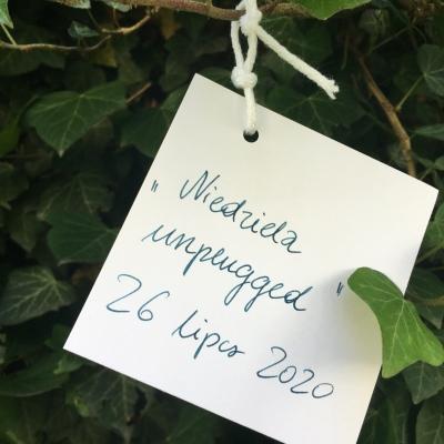 Sunday at Muzeum: Unplugged