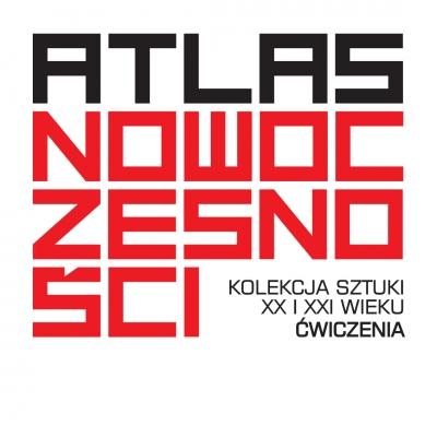 Identyfikacja wizualna wystawy: Art of Design / Piotr Raurowicz
