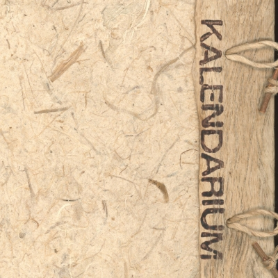 "Adam Paczkowski, ""Kalendarium"", 2006, Archiwum Muzeum Sztuki, Łódź"