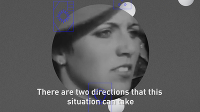 Foundland, Scenarios for Failed Futures, 2015, videostill