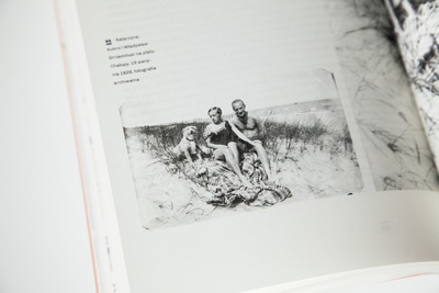 by J. Kostarska-Talaga