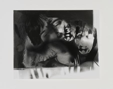 "Barbara Hammer, ""Tee Corinne 05"", 1972, fotografia"