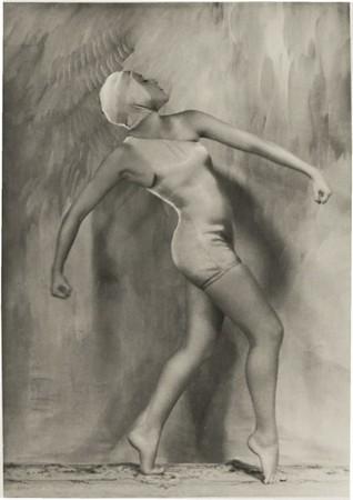 Giannina Censi, Aerodanza, 1931, MART Archivo del 900', Rovereto