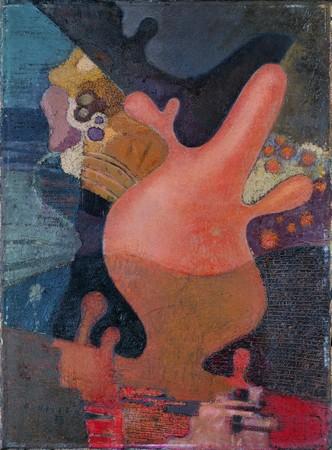 Karol Hiller, Embrion, 1933