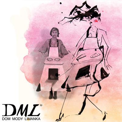 """DML presents: Birgit Jürgenssen """"Housewives Kitchen Apron'"""