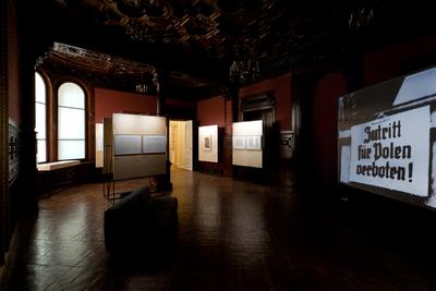 dokumentacja wystawy, fot. Anna Zagrodzka