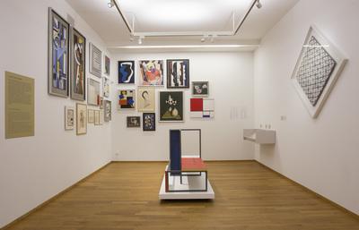 photo Gemeentemuseum den Haag