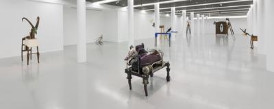 dokumentacja wystawy, fot. Piotr Tomczyk