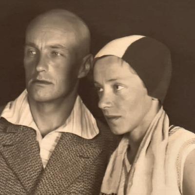 Katarzyna Kobro & Wladyslaw Strzeminski. Een Poolse avant-garde