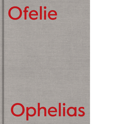 Ophelias. Iconography of Madness