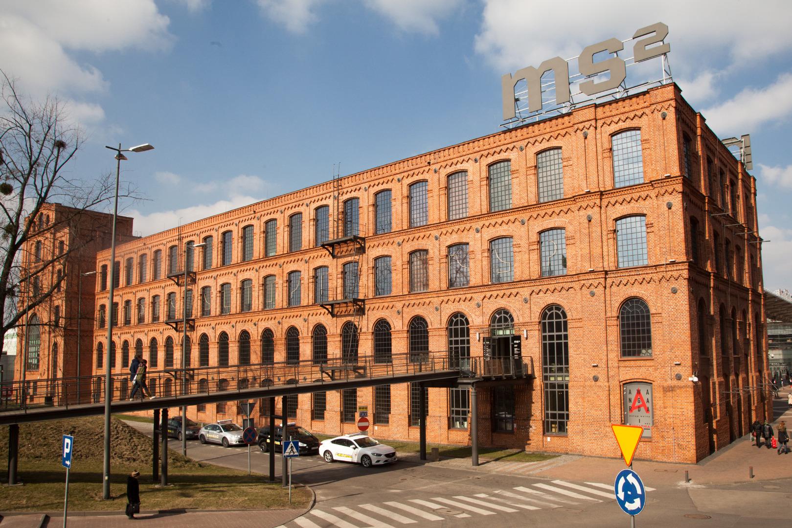 Budynek ms2
