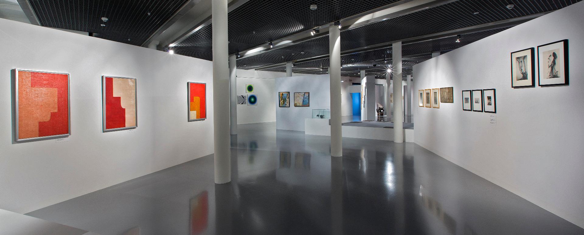 Kolekcja Sztuki XX i XXI wieku
