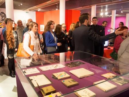 Wystawa Notatki z podziemia