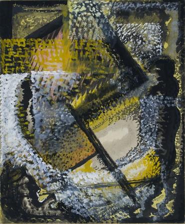 Teresa Żarnower, bez tytułu, 1945