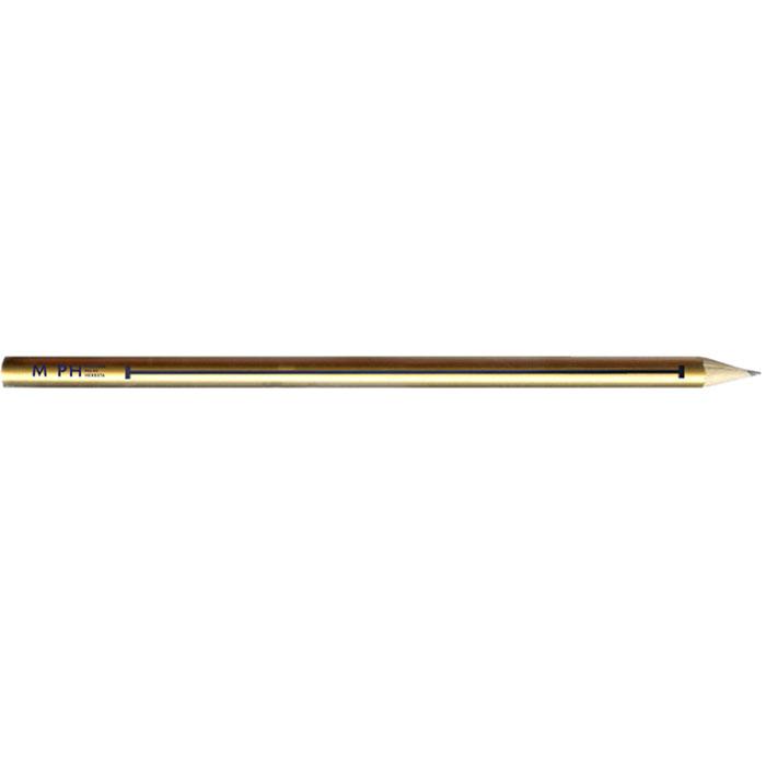 Ołówek MPH. Złoty