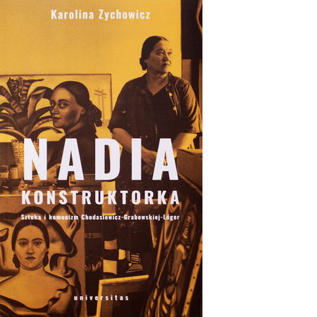 Nadia konstruktorka