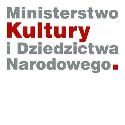 Logotyp Ministerstwa Kultury